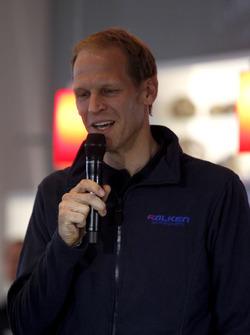 Jörg Bergmeister, Team Falken Motorsport