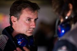 Технический директор Scuderia Toro Rosso Джеймс Ки