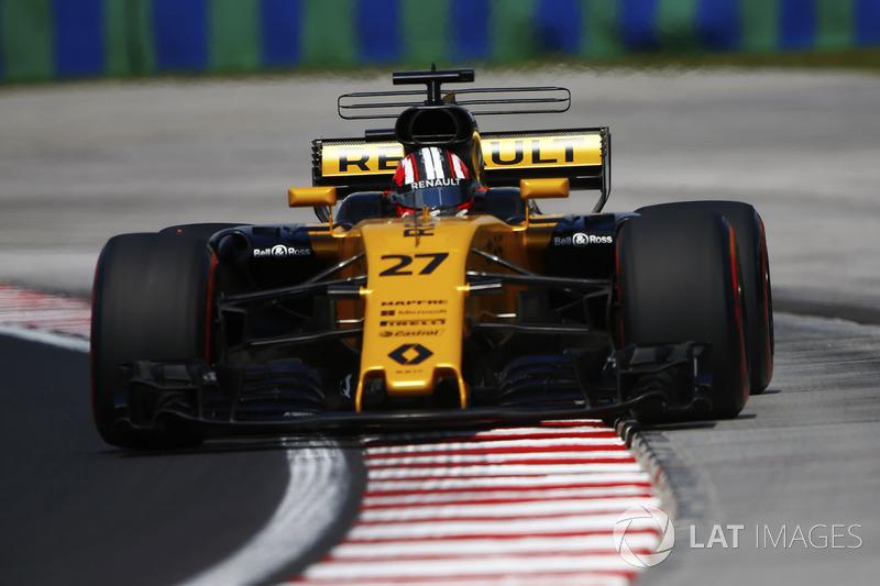 Portanto, a Renault iniciará o segundo semestre na tentativa de continuar na crescente e, enfim, resolver a situação de seus pilotos para o futuro.