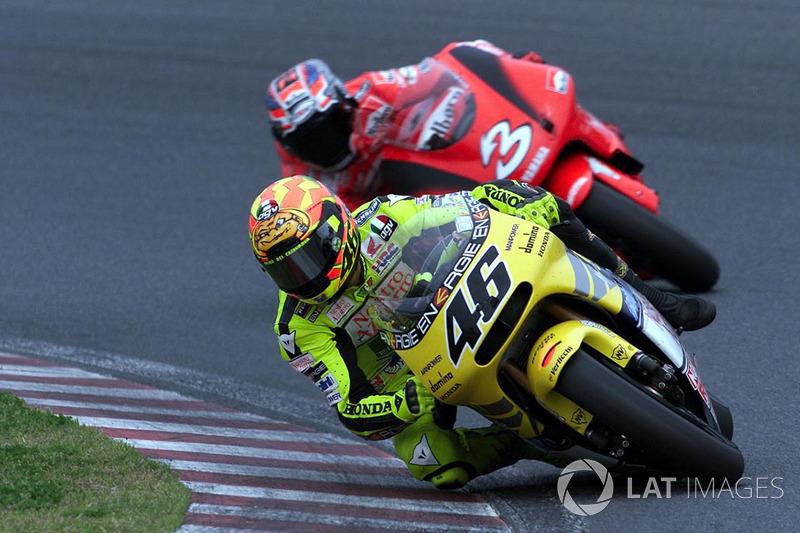 3. Гран Прі Японії-2001