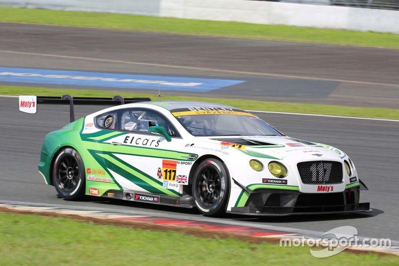 Elcars Bentley TTO
