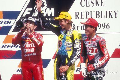 125cc: Brno