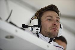 Kuno Wittmer, BMW Team RLL