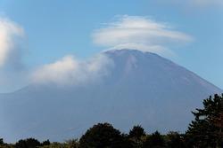 Fuji dağı