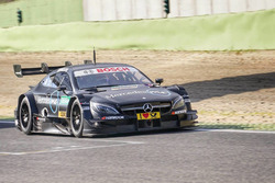 Robert Wickens, Mercedes-AMG C 63 DTM
