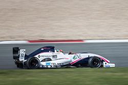 Raul Guzman, R-ace GP