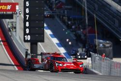#31 Action Express Racing Cadillac DPi: Ерік Каррен, Дейн Камерон