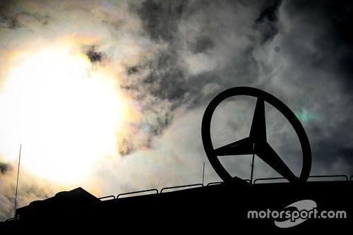HWA-Mercedes
