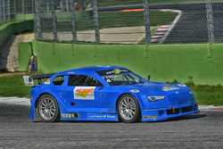 Leonardo Solla, X race Carmag