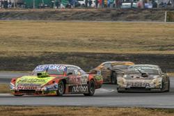 Jonatan Castellano, Castellano Power Team Dodge, Emiliano Spataro, Trotta Competicion Dodge, Leonel