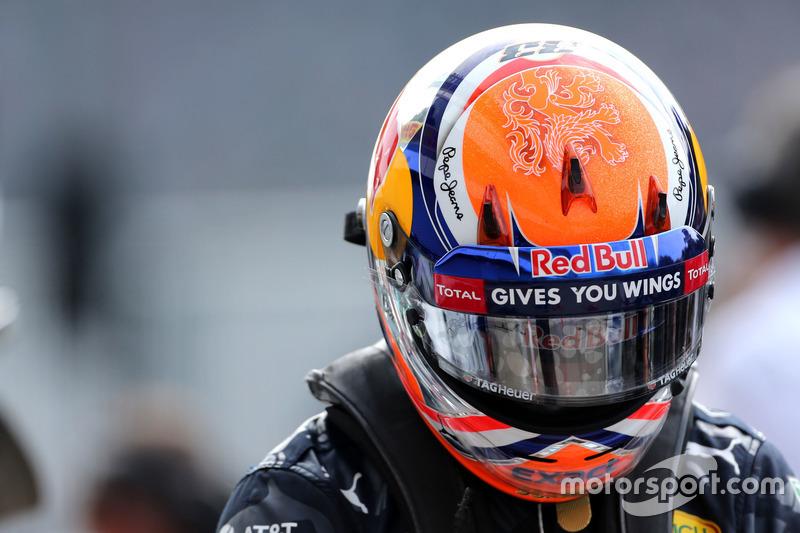 14/21: Grand Prix van Italië: P7