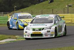 Rob Austin, Handy Motorsport