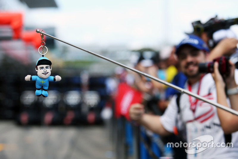Fernando Alonso, McLaren toy