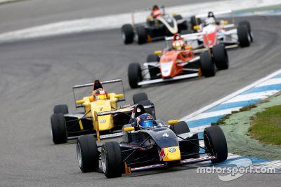 ADAC Formel Masters: Hockenheim