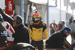 #99 JDC/Miller Motorsports ORECA 07, P: , Chris Miller