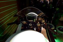 Detail MotoE motor