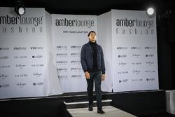 Sean Gelael, Scuderia Toro Rosso at Amber Lounge Fasion Show