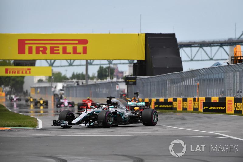 7. Grand Prix van Canada