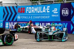 Nelson Piquet Jr., Jaguar Racing, Daniel Abt, Audi Sport ABT Schaeffler