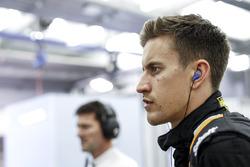 Бен Баркер, Gulf Racing