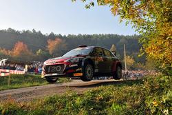 Elwis Chentre, Igor D Herin, Hyundai i20 R5, New Drivers Team