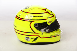 Helm von Simon Pagenaud, Team Penske Chevrolet