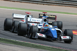 Матевос Исаакян, SMP Racing