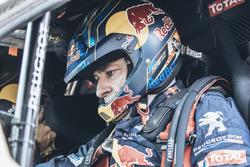 Carlos Sainz, Peugeot Sport