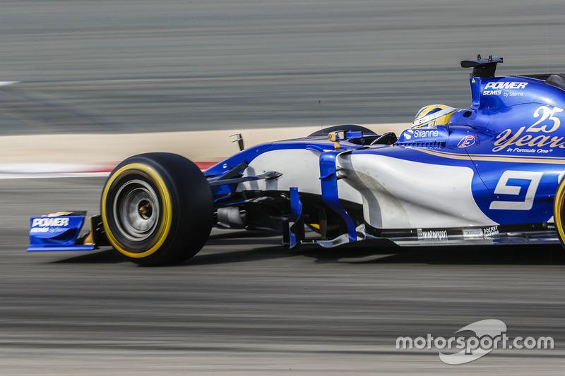 Маркус Эрикссон, Sauber (0 очков, 20-е место в общем зачете, лучший результат – 11-е место на Гран При Испании и Азербайджана). Оценка Motorsport.com Россия – 5,5/10