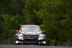 Rob Huff, All-Inkl Motorsport, Citroën C-Elysée WTCC
