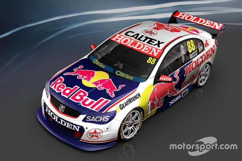 Red Bull Holden Racing Team