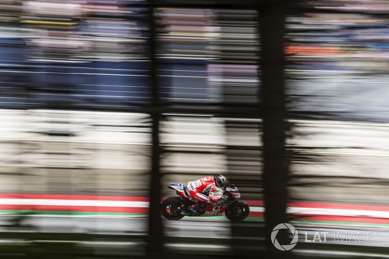 Скотт Реддінг, Pramac Racing