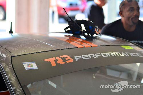TR3 Racing