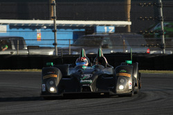 #20 BAR1 Motorsports ORECA FLM09: Don Yount