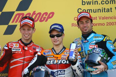 巴伦西亚大奖赛