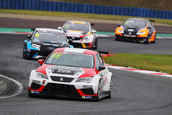 Данни Крус, Ferry Monster Autosport, SEAT León TCR
