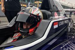 Louis Prette,#18 Black Arts Racing