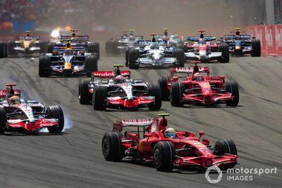 土耳其大奖赛