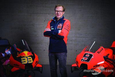 KTM Racing