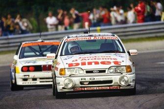 R+D Motorsport, Group N Ford