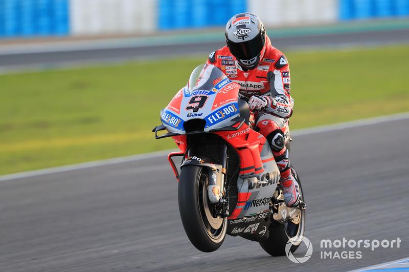 Danilo Petrucci (Ducati Team)