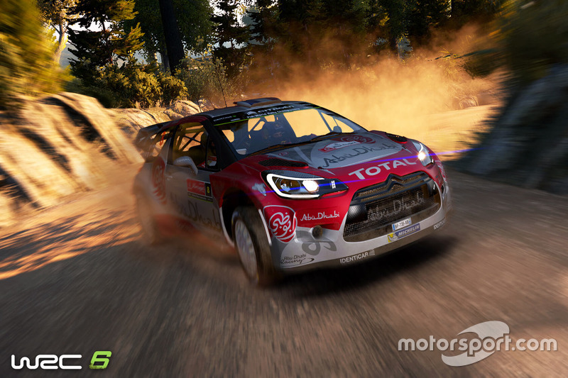 WRC 6 (PC, PS4, Xbox One)