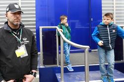 Телохранитель для Хорхе Лоренсо, Yamaha Factory Racing