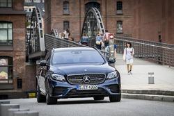 Mercedes-AMG E43 4Matic