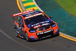 Andre Heimgartner, Lucas Dumbrell Motorsport Holden