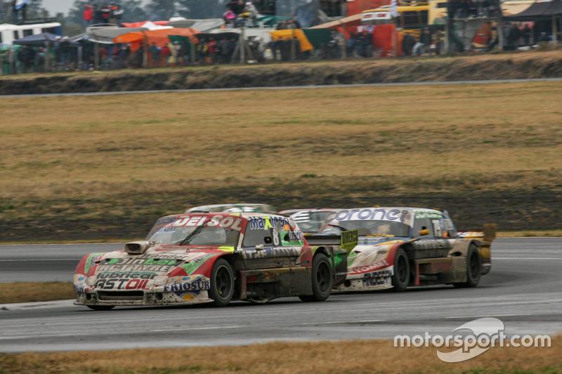 Juan Pablo Gianini, JPG Racing Ford, Mathias Nolesi, Nolesi Competicion Ford