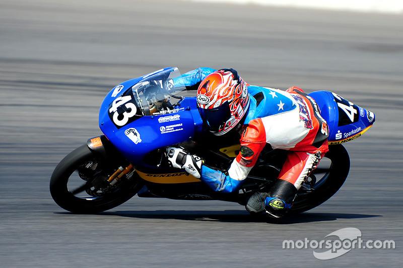 Jack Miller, RZT Racing, Aprilia RS 125