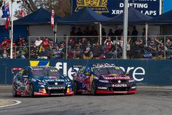 Craig Lowndes, Triple Eight Race Engineering Holden dan Jamie Whincup, Triple Eight Race Engineering