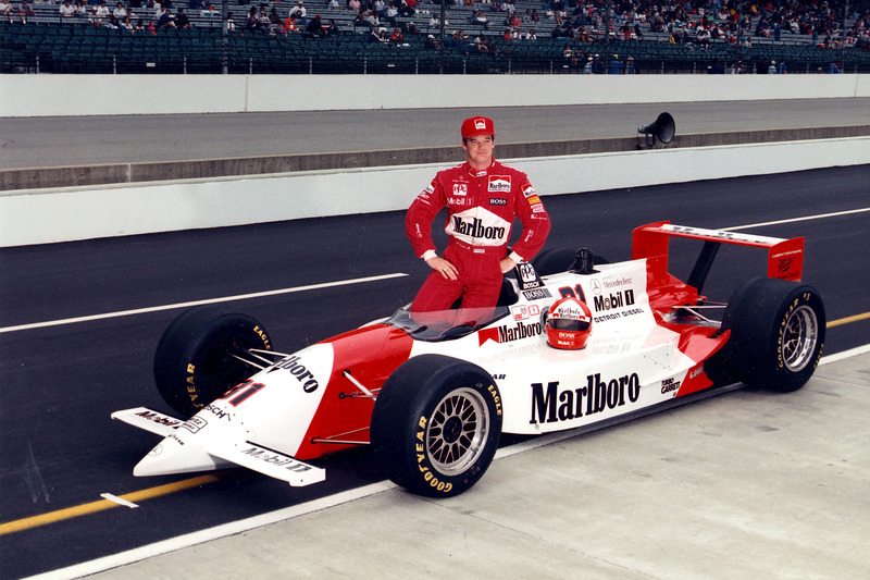 1994 - CART: Al Unser Jr. (Penske-Ilmor PC23 / Penske-Mercedes PC23)