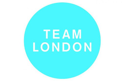 Team London, logotipo